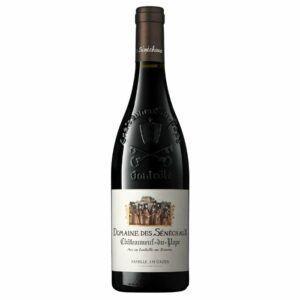 Wine Maven | senechaux rouge