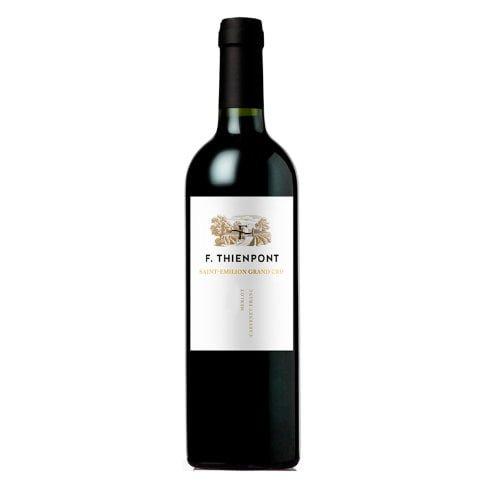 Wine Maven | f thienpont saint emilion