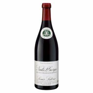 Wine Maven   louis latour nuits st george 1