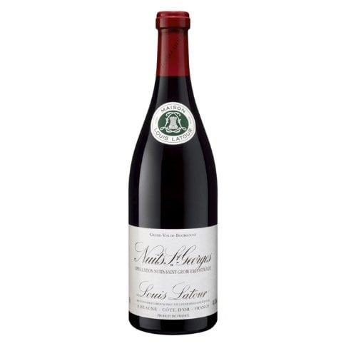Wine Maven | louis latour nuits st george 1
