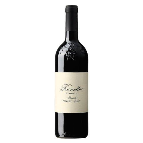 Wine Maven | prunotto bussia barolo