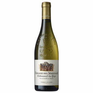 Wine Maven | senechaux blanc