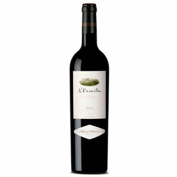 Wine Maven | Alvaro Palacios L'Ermita 2016