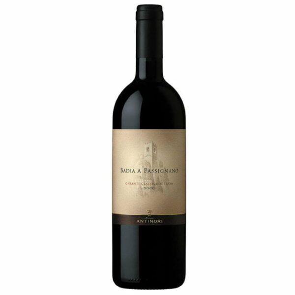 Wine Maven | Antinori Badia a Passignano Chianti Classico Riserva DOCG