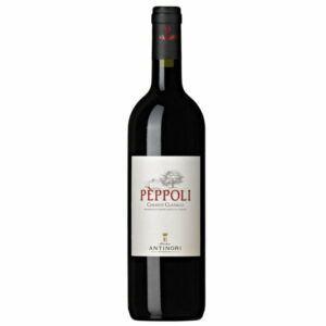 Wine Maven | Antinori Peppoli Chianti Classico