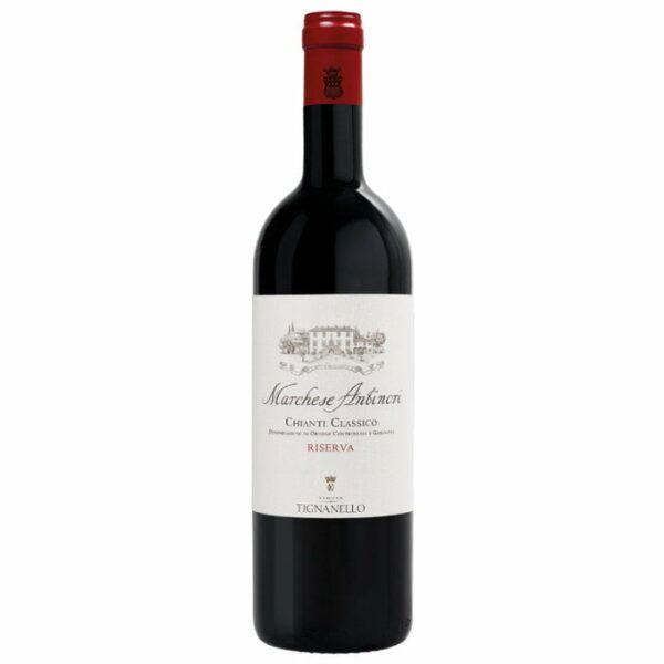 Wine Maven | Antinori Tenuta Tignanello Chianti Classico Riserva
