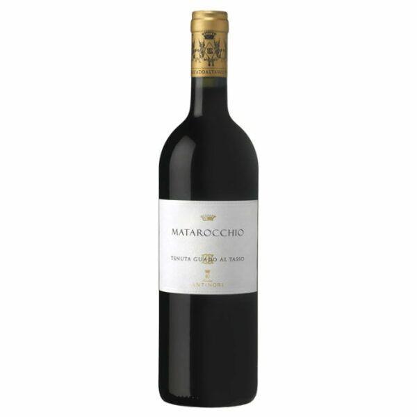 Wine Maven | Guado al Tasso Matarocchio