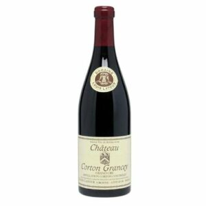 Wine Maven | Louis Latour Chateau Corton Grancey Grand Cru