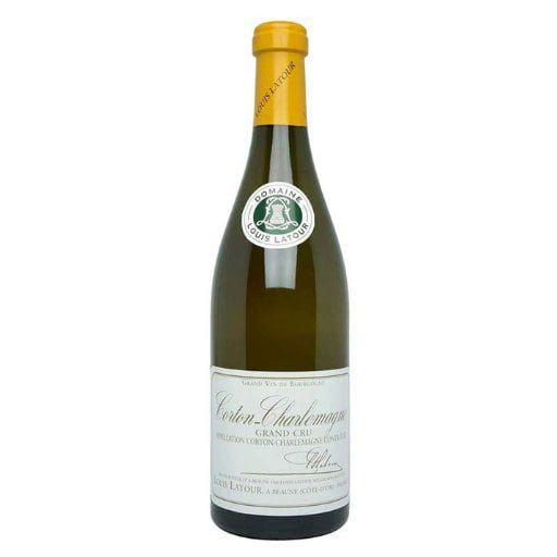 Wine Maven | Louis Latour Corton Charlemagne Grand Cru