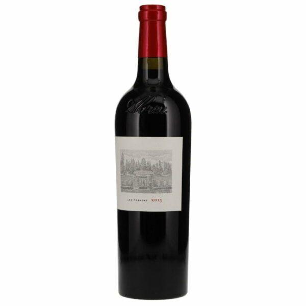 Wine Maven | abreu las posadas 2013