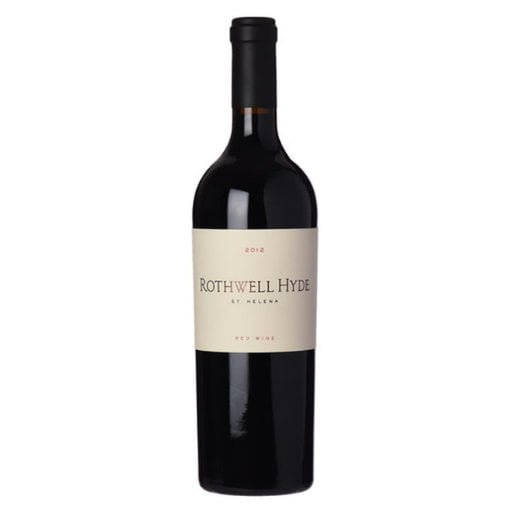 Wine Maven | abreu rothwell hyde