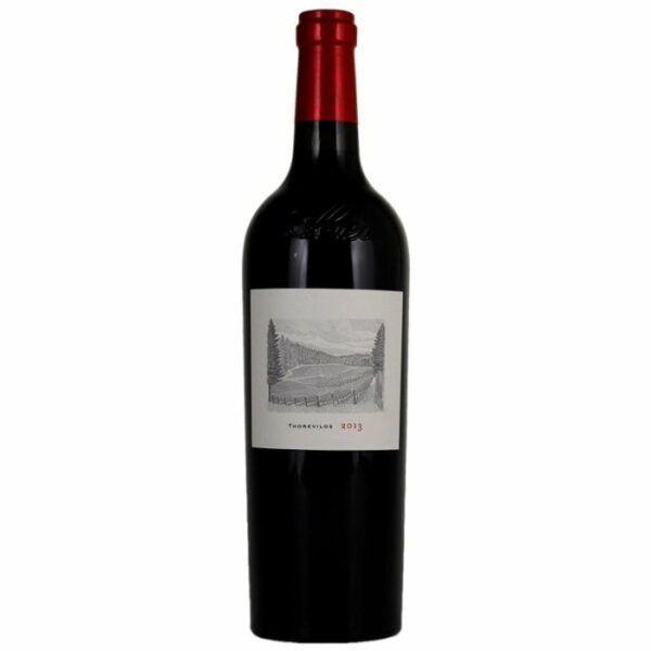 Wine Maven | abreu thorevilos 2013