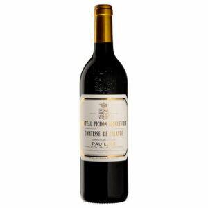 Wine Maven | chateau pichon