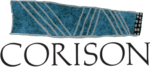 corison logo