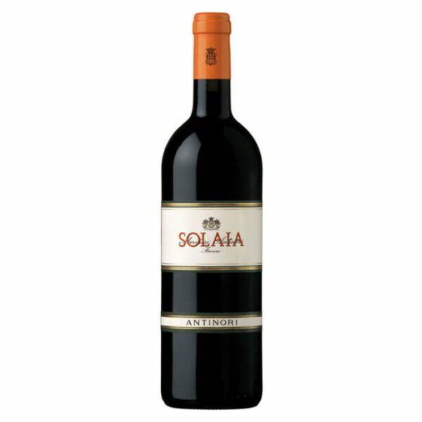Wine Maven   Antinori Solaia
