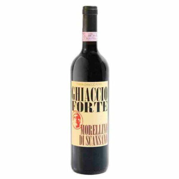 Wine Maven   Castello Romitorio Ghiaccio ForteMorellino di Scansano DOCG 2017 e1596060724383