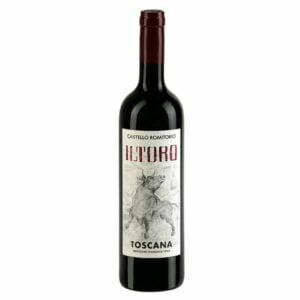 Wine Maven | Castello Romitorio IL Toro IGT 2018 e1596060799297