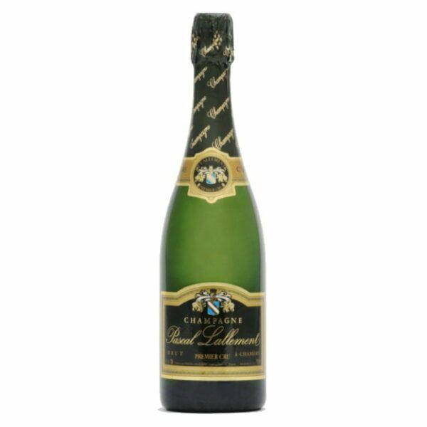 Wine Maven | Champagne Pascal Lallement TRADITIONAL BRUT Premier Cru