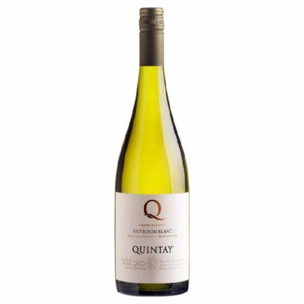 Wine Maven | Quintay Sauvignon Blanc 2016