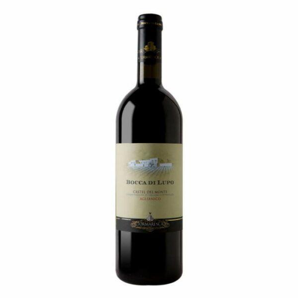 Wine Maven   Tormaresca Bocca di Lupo Catel del Monte DOC 2015