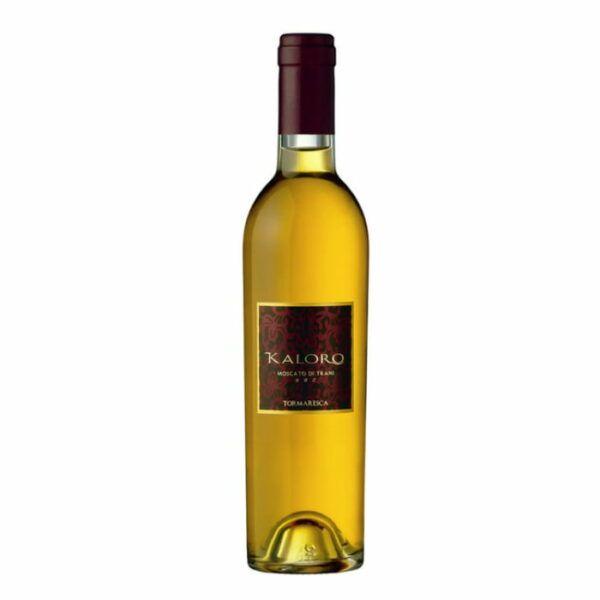 Wine Maven | Tormaresca Kaloro Moscato di Trani D.O.C. 2009