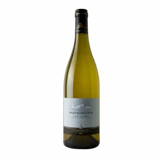 Wine Maven | Tormaresca Pietra Bianca Castel del Monte DOC 2017