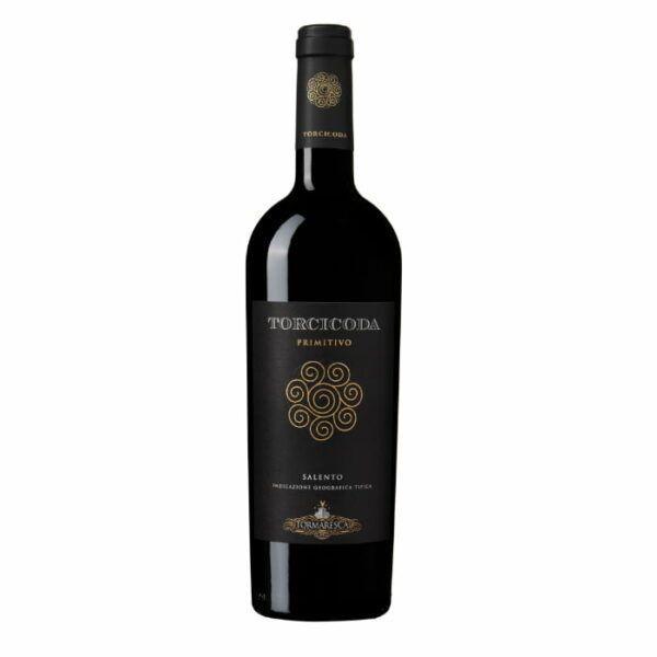 Wine Maven | Tormaresca Torcicoda Salento IGT 2017