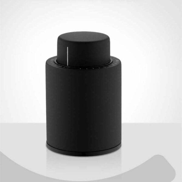 Wine Maven   Vacuum Sealed Wine Bottle Stopper H56ddc83a0b1049168eecc91c7d583a42f