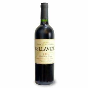 Wine Maven | bellavizio rouge 2016a