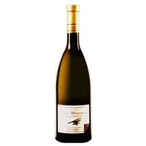 Wine Maven | manuel manzaneque chardonnay 2007