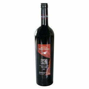 Wine Maven | manuel manzaneque escena 2007