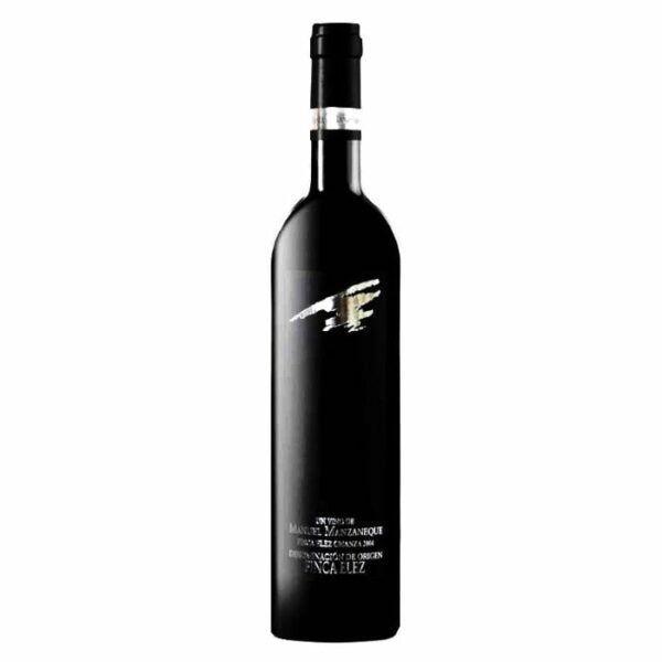 Wine Maven | manuel manzaneque finca elez crianza 2006