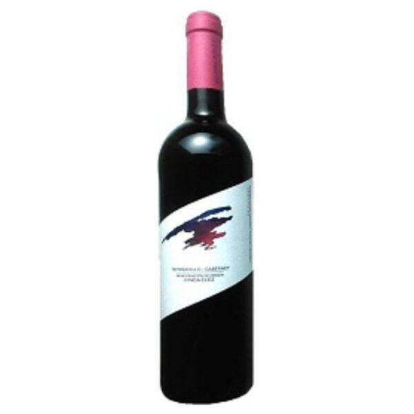 Wine Maven | manuel manzaneque organic red 2015 1