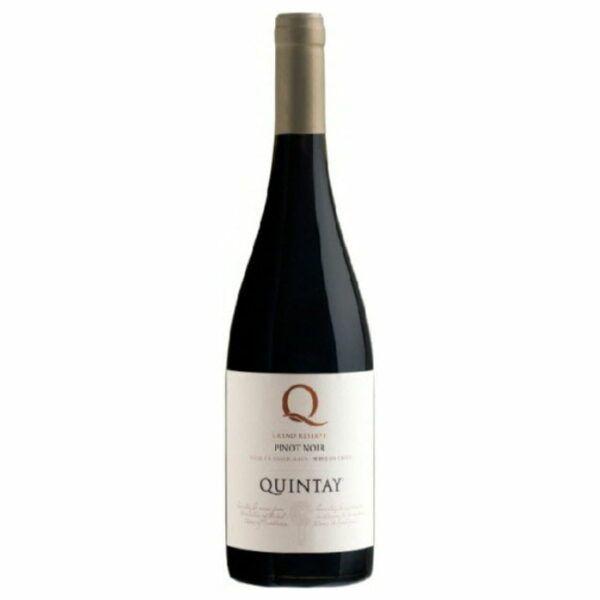 Wine Maven | quintay pinot noir 2012