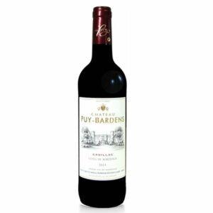 Wine Maven | puy bardens 2014