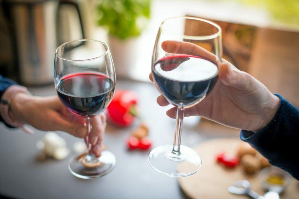 the beginning wine lover