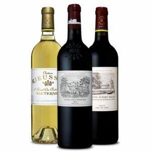 Wine Maven | chateau lafite rothschild bundle
