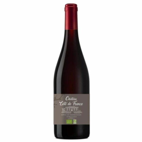Wine Maven   Chateau Cote de France 2017
