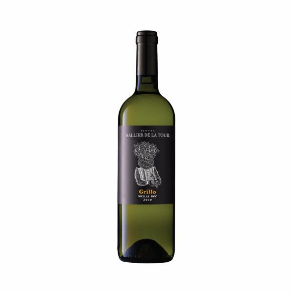 Wine Maven | SDT GRILLO 2019 scaled