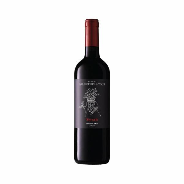 Wine Maven | SDT SYRAH 2018 scaled