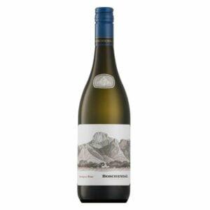 Boschendal Estate Sommelier Selection Sauvignon Blanc