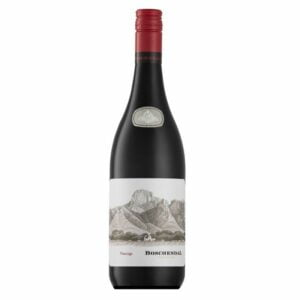 Boschendal Estate Sommelier Selection Pinotage