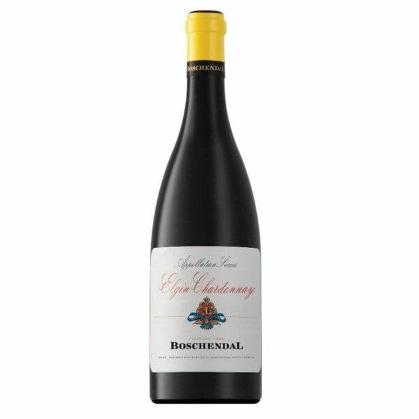 Boschendal Estate Appellation Series Elgin Chardonnay