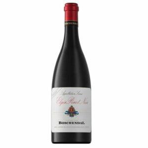Boschendal Estate Appellation Series Elgin Pinot Noir
