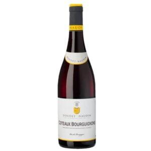 Wine Maven   Copy of Doudet Naudin 勃根地直送 Coteaux Bourguignons 2018 wpp1630127275442