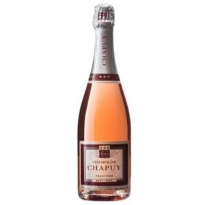 Chapuy Brut Rose Tradition
